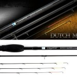 preston dutch master feeder 11'8