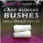 drennan carp bungee bushes