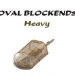 drennan oval blockends heavy