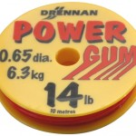 drennan power gum 10m