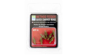 quick change beads
