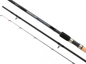 speedcast-feeder-rods