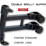 double brolly support