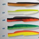 vertic eel